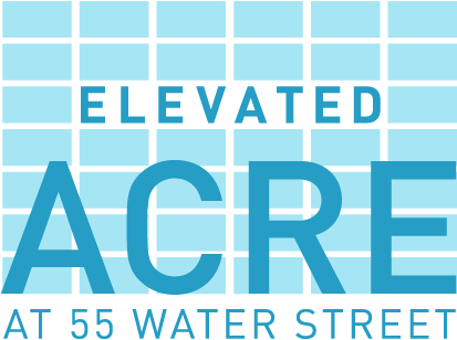 Elevated Acre logo