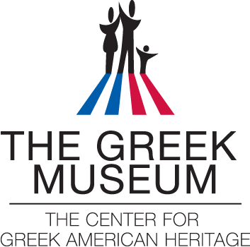 The Greek Museum logo